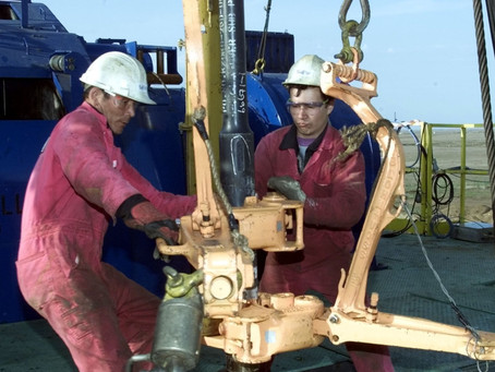 English for Oil & Gas