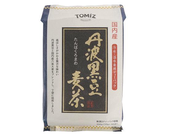 富澤商店|丹波黒豆麦茶(10g×20袋)