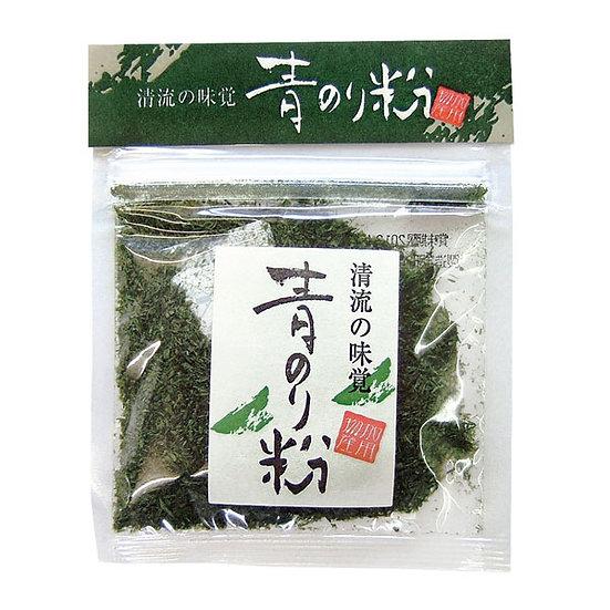 高知県産天然青海苔粉