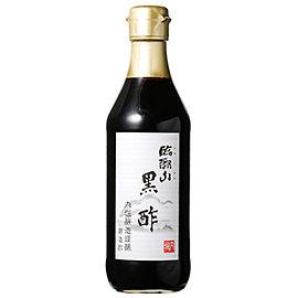 臨醐山 黒酢 360ml