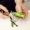 Thumbnail: KAI貝印 | Select100系列 全不鏽鋼高級刨皮器(T型PEELER)