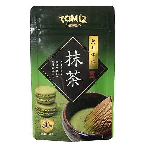 富澤商店 | TOMIZ 抹茶粉  30g