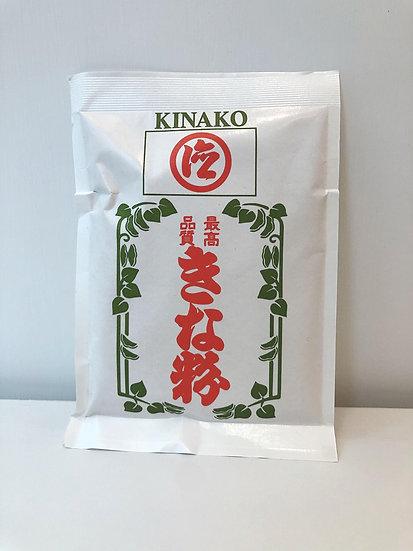 日本熊本縣産 純黃豆粉