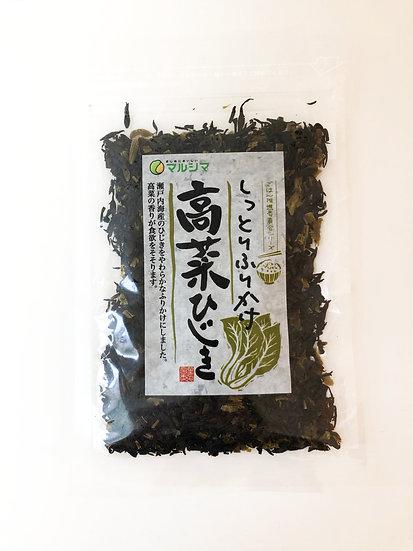 即食鹿尾菜高菜飯素