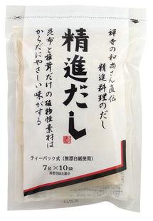 純素日本昆布冬菇上湯湯包 7g x 10packs