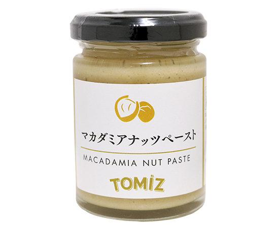 TOMIZ 無添加純堅果醬 100g