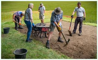 Summer 2021 Dig Diary - We're Digging Again!