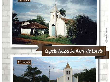 Capela Nossa Senhora de Loreto