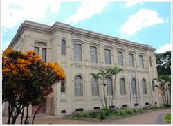 Escola Justiniano Araras