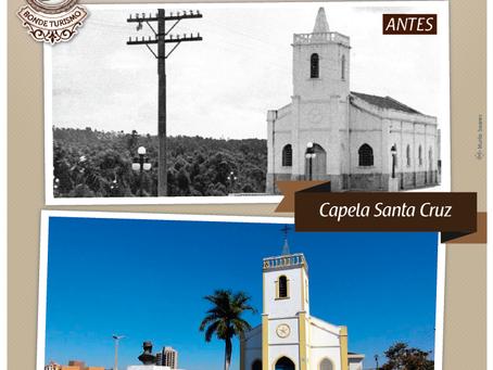 Capela Santa Cruz - Araras
