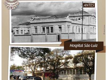 Hospital São Luiz - Araras