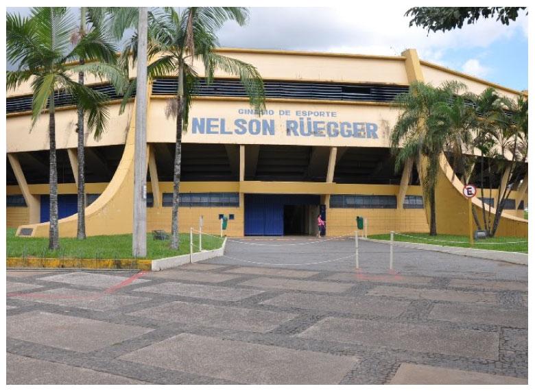 Ginásio Nelson Ruegger