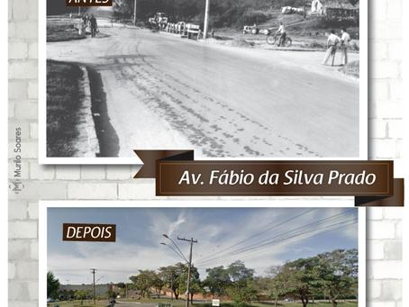 Av. Fábio da Silva Prado