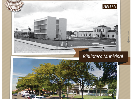 "Biblioteca Municipal ""Martinico Prado"""