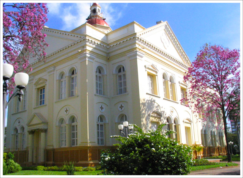 basilica-araras