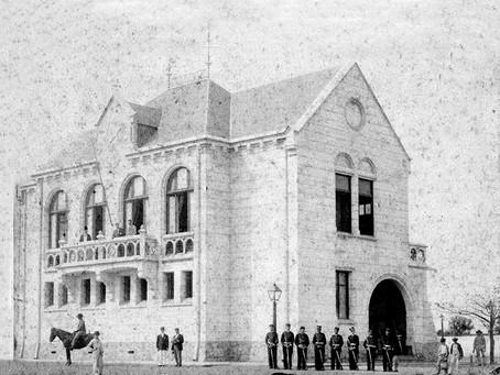 Casa da Cultura - Araras