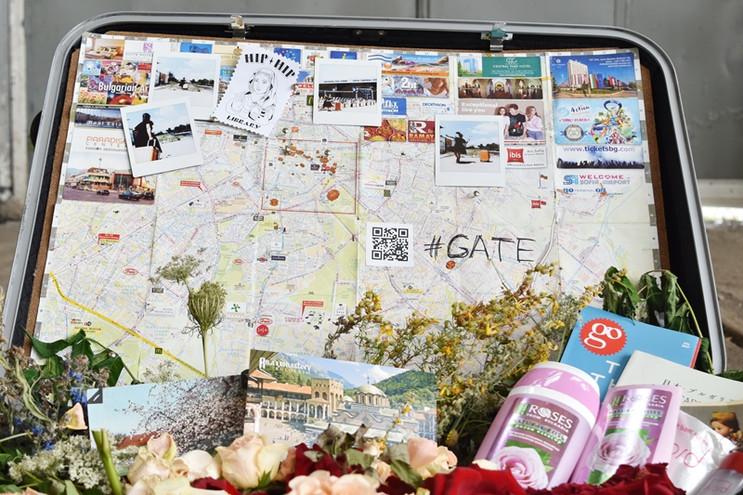 #GATE