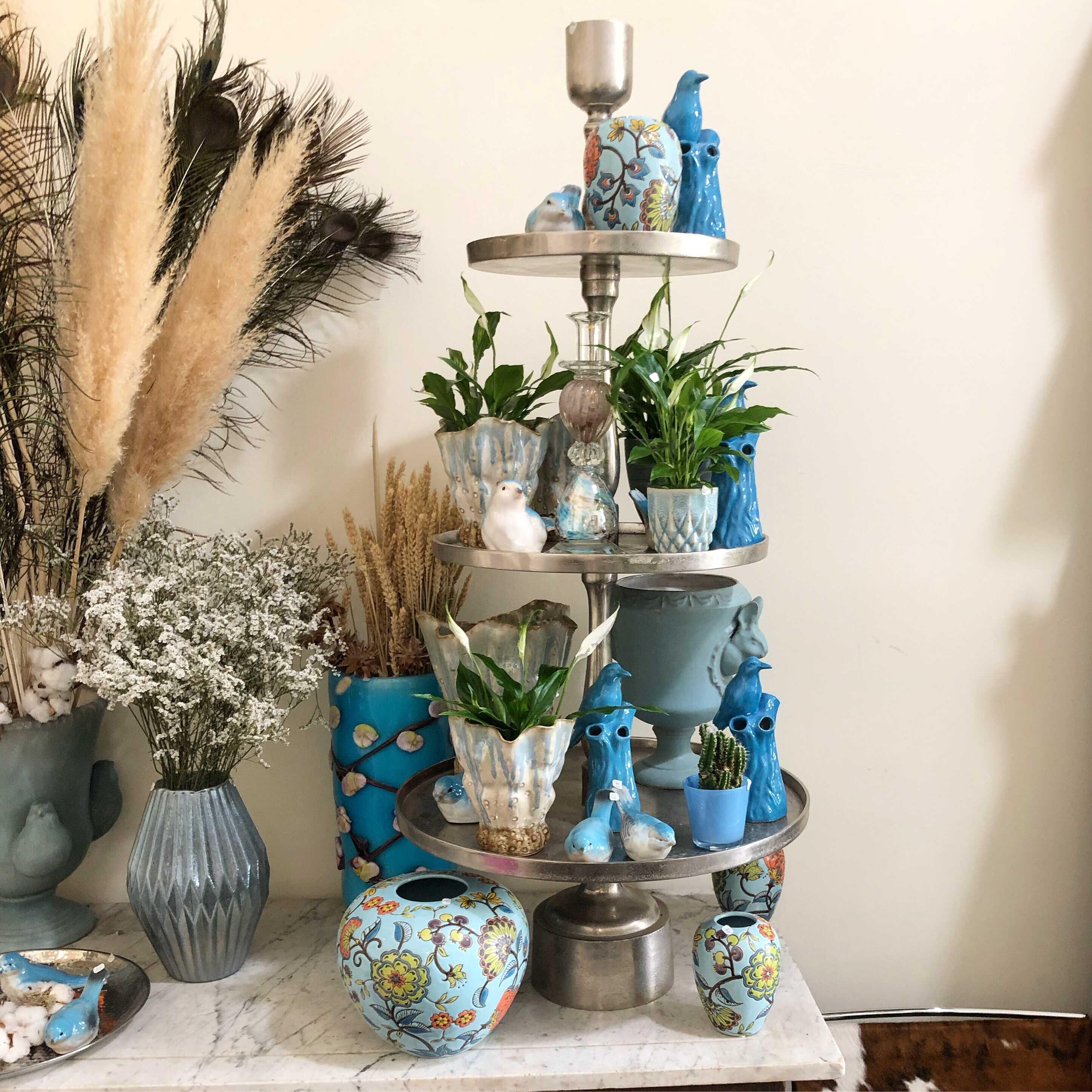 pots et vases verre ceramique Marlies Fleurs fleuriste Nimes