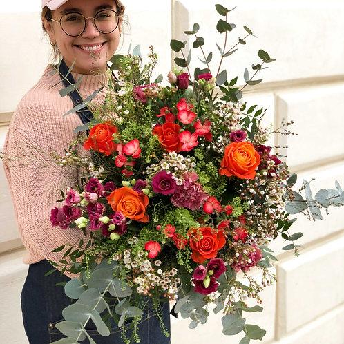 Bouquet joyeux !