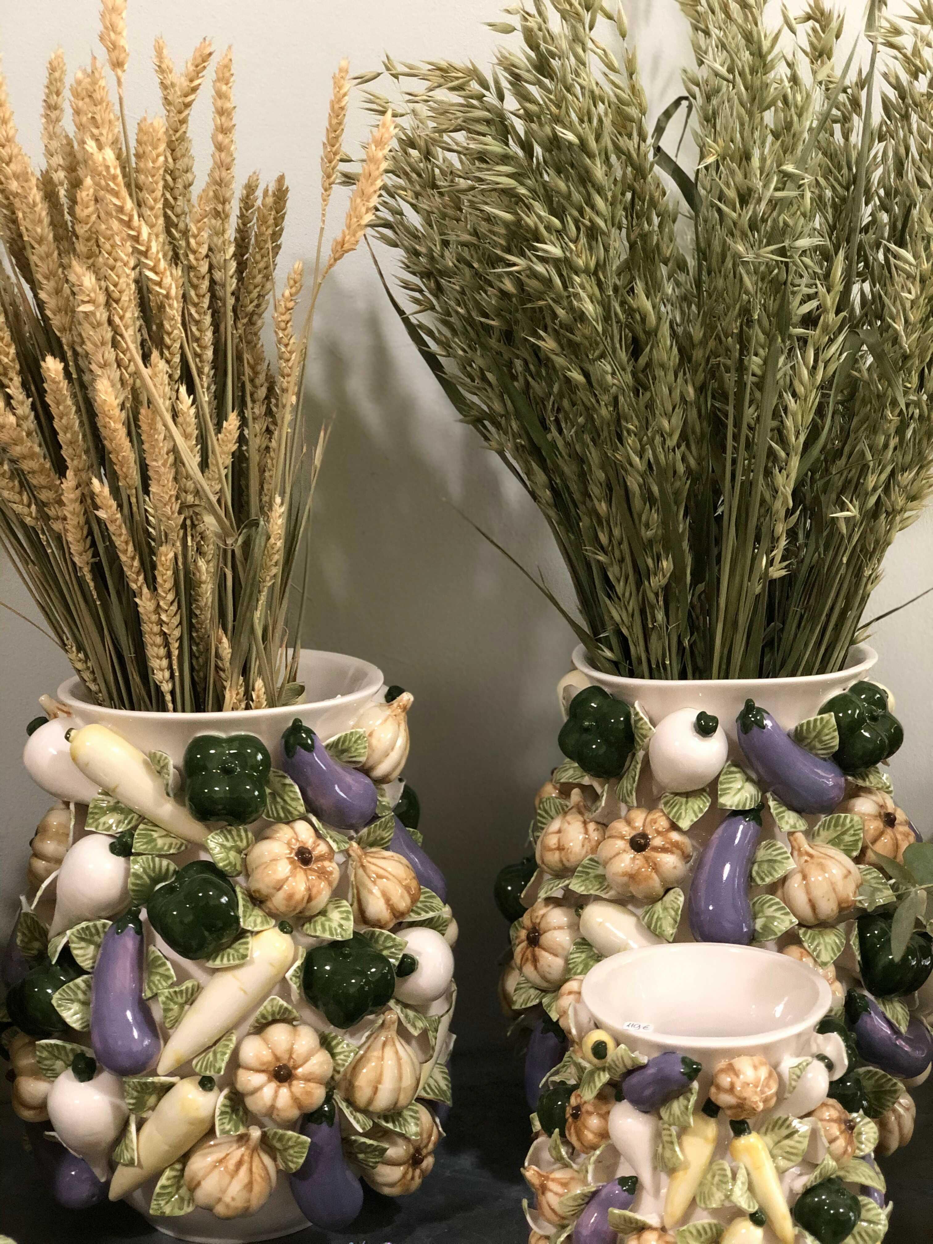 vase fruits Marlies Fleurs fleuriste Nimes