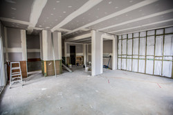Construction Update - 9th May