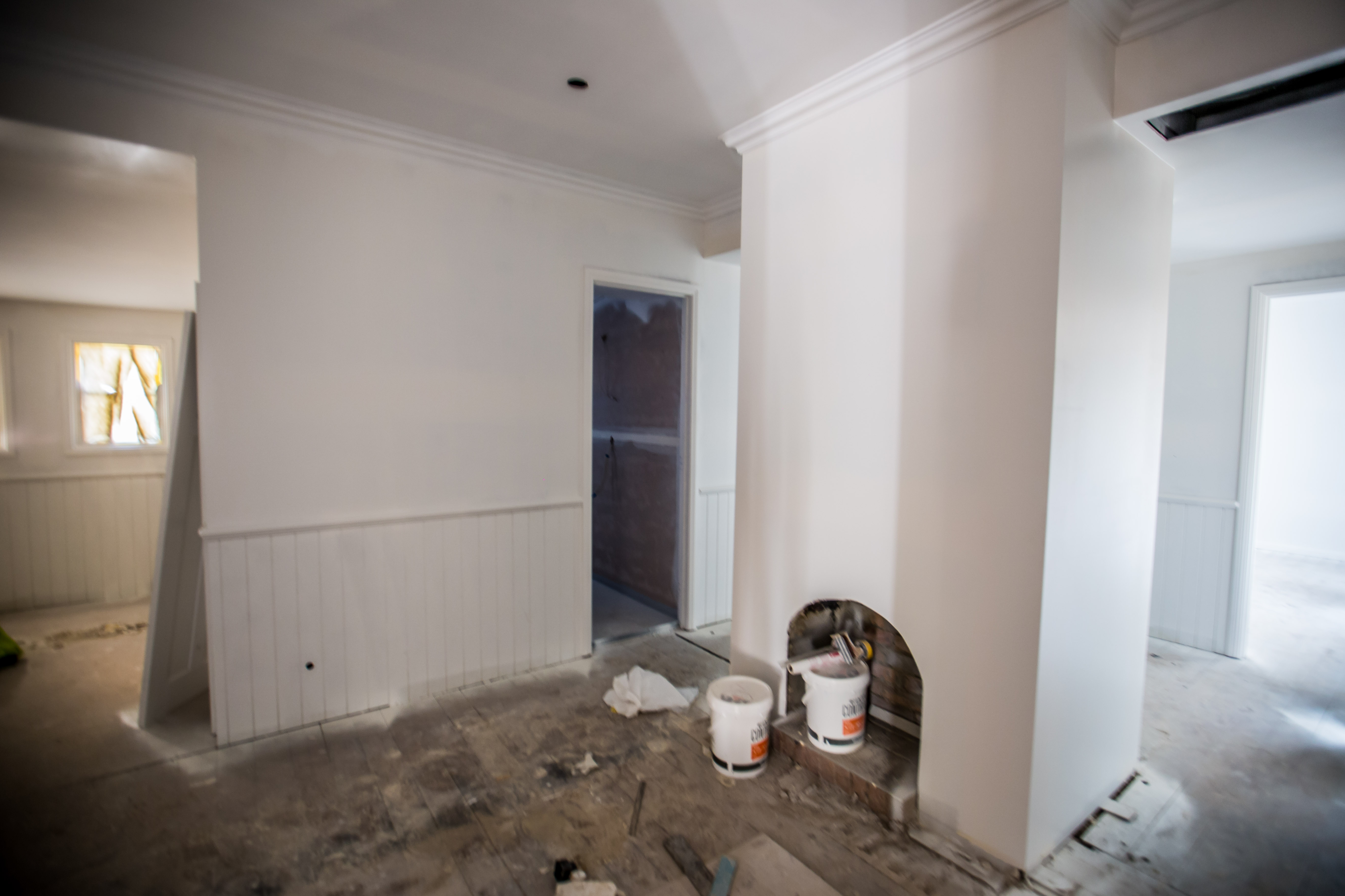 Construction Update - 1st June
