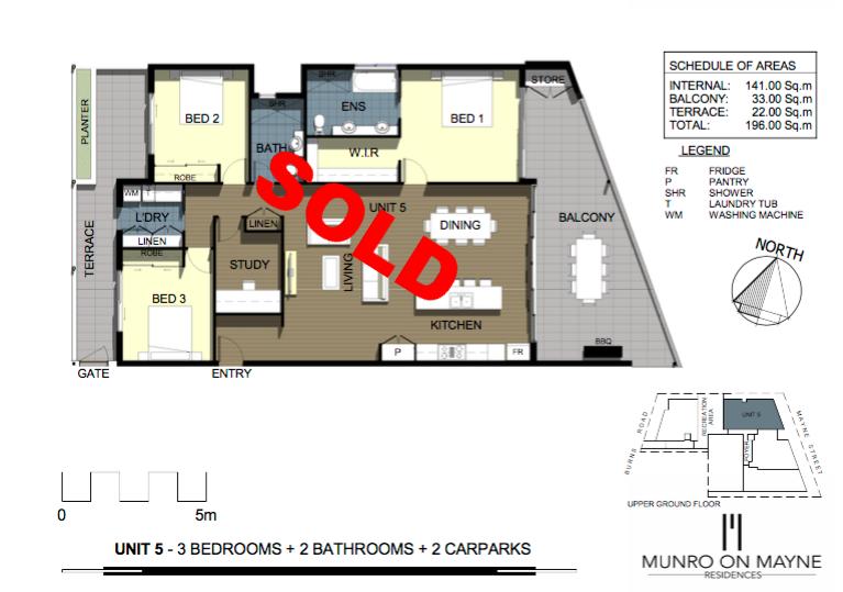 Unit 5 - Sold