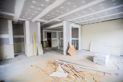 Construction Update - 12th May