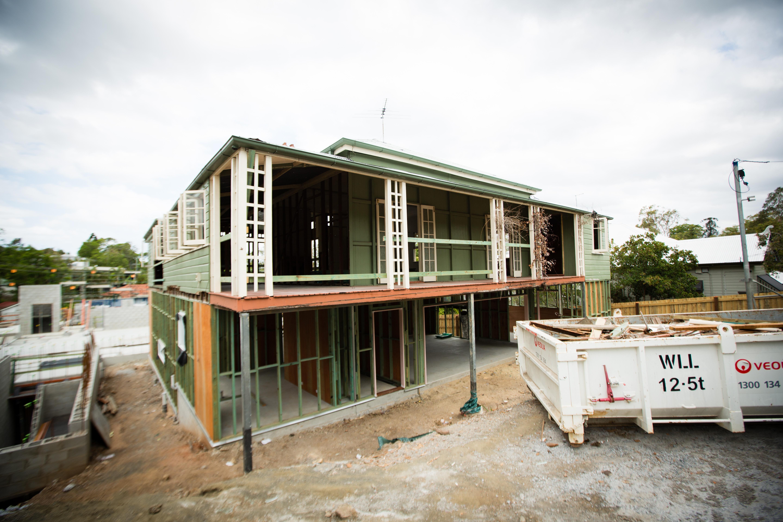 Construction Update - 23rd December