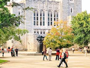 """לימודים בחו""""ל-השלבים הראשונים בדרך לקבלה למוסד המבוקש"""