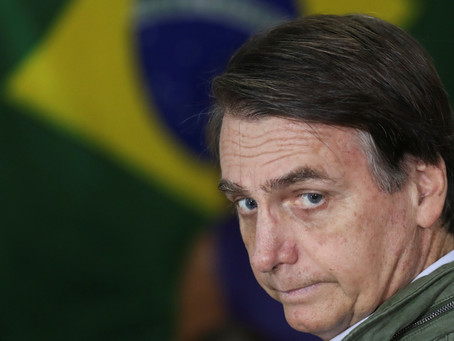 Jair Bolsonaro and The Rise of the Ultra Right in Brazil