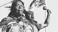 Indigenizing the #NODAPL Movement