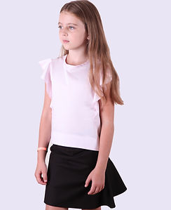Блуза для девочки must have для школы