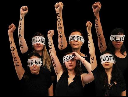 'Myths of Rape'
