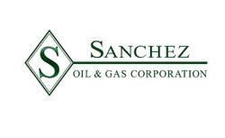 Sanchez Oil & Gas