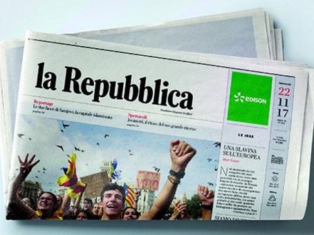 Case 05: la nuova Repubblica e il suo corporate storytelling