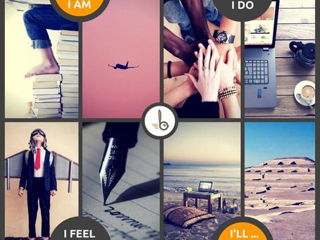Brand (identity) 14: la personal moodboard