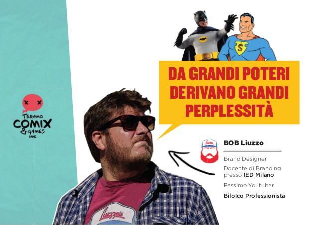 Bob Liuzzo