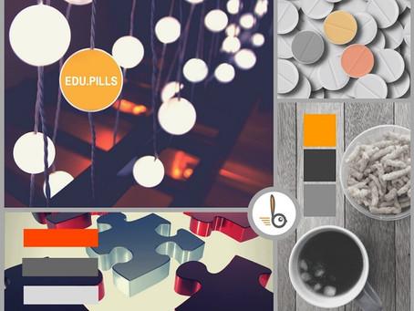 Brand (identity) 12: la concept moodboard con Canva