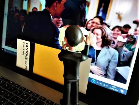 Brand 06: Obama e l'autobiografia professionale