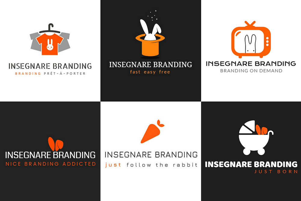 DesignEvo | Insegnare Branding
