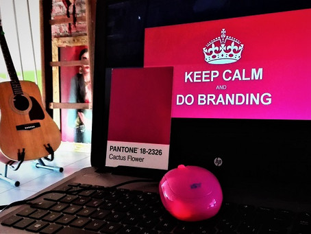Brand 01: Personal Branding for dummies