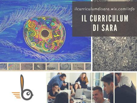 Case 09: il curriculum di Sara