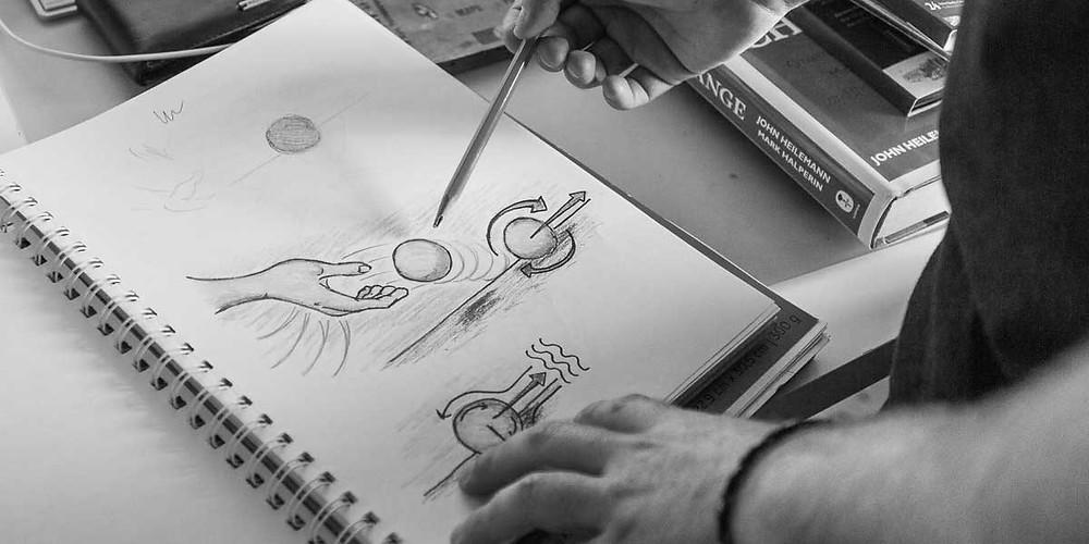 Alberto Cairo e il suo visual storytelling