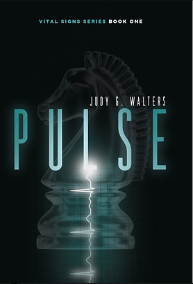 Pulse by Judy Gaman