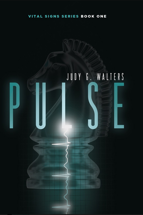 Pulse by Judy Gaman - (Kindle Version)