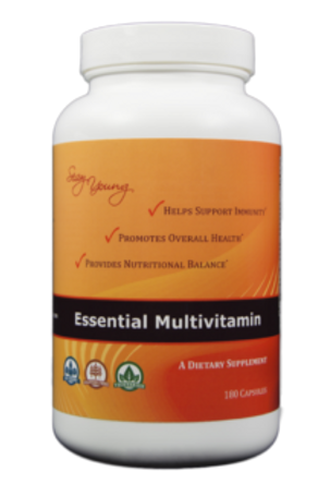 Essential Basics Multivitamin