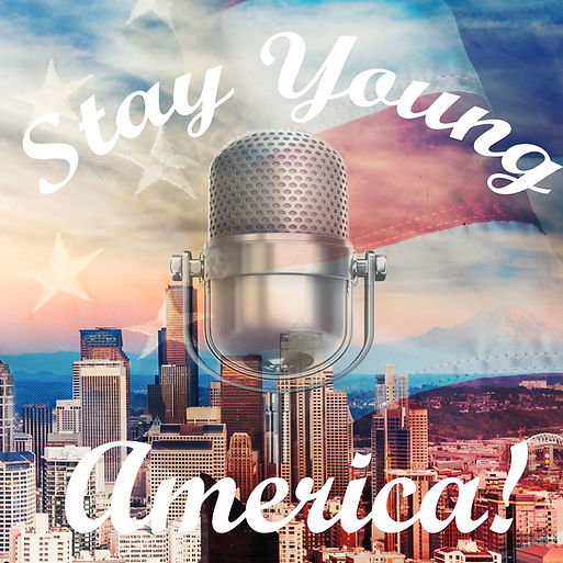 Stay Young America Podcast