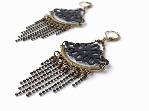 Amy chain