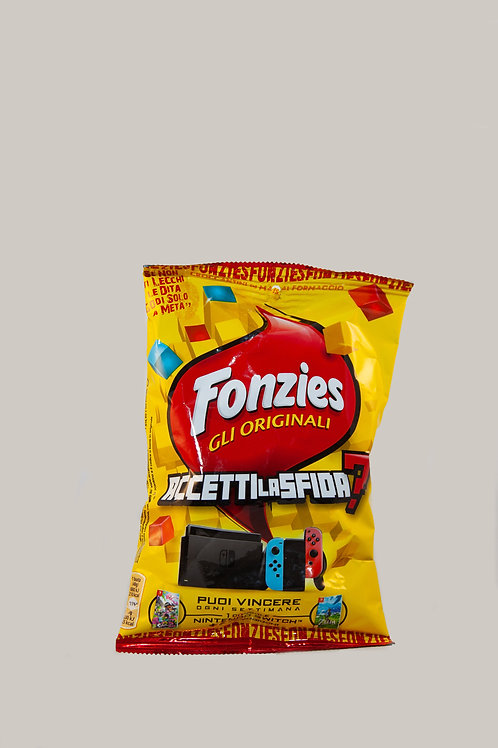 Fonzies - Original flavour